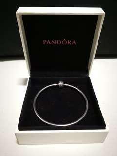Original Pandora Bangle