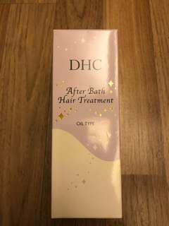 DHC玫瑰亮澤護髮精華(免沖洗)
