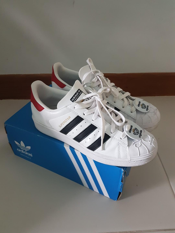 Chaussures Adidas Originaux Pour Hommes Femmes M20904