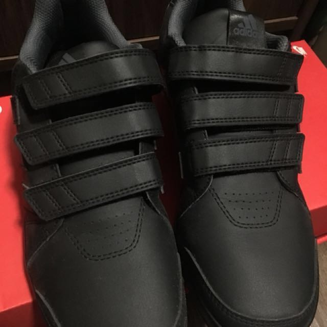 e5124bf57c5 Authentic Adidas Eco Ortholite black shoes