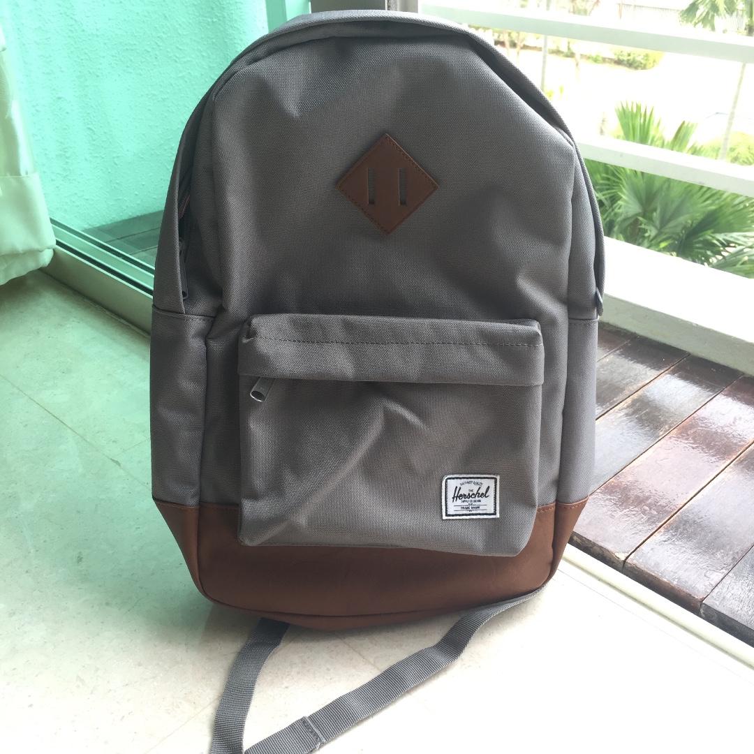 8df65322a230 BN Herschel Backpack   Bag