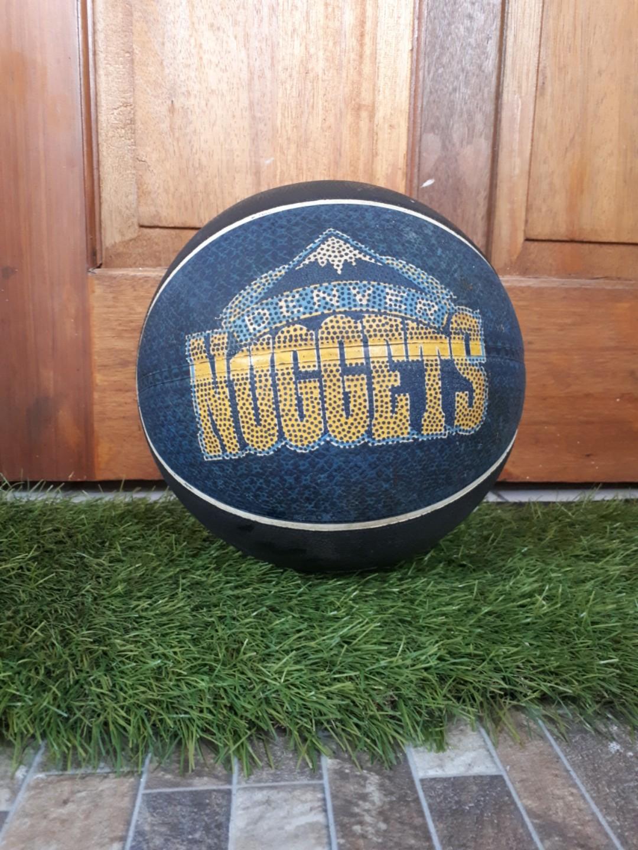 Bola Basket Olah Raga Perlengkapan Olahraga Lainnya Di Carousell Linning