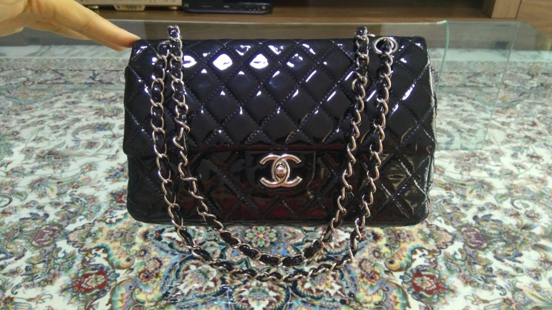 Chanel Double Flap Small Seasonal Bag 9bd592e822cf3