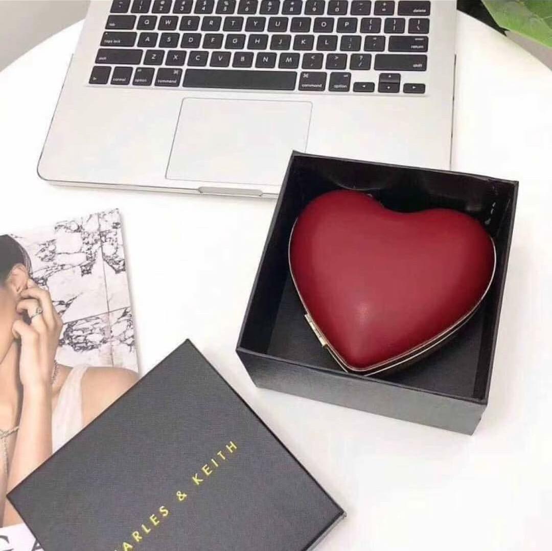 Ck heart