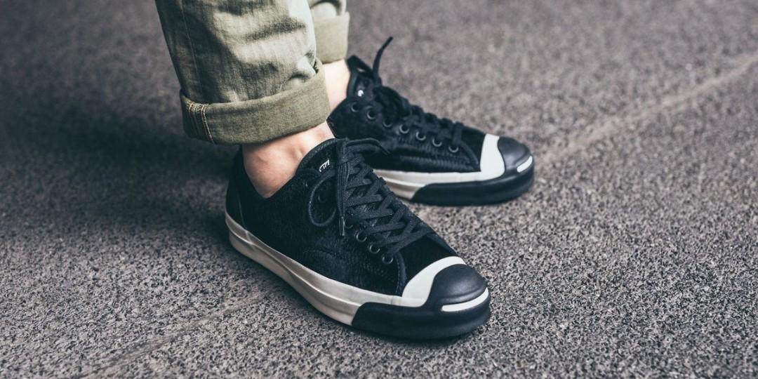 Converse Jack Purcell Ox X Born
