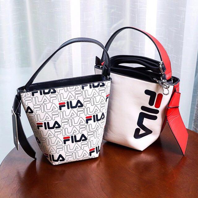 a9a920f43c78 Fila Satchel Sport Ladies Bag