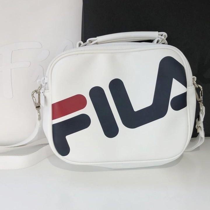 bff38cceb468 Fila Sling Bag Women