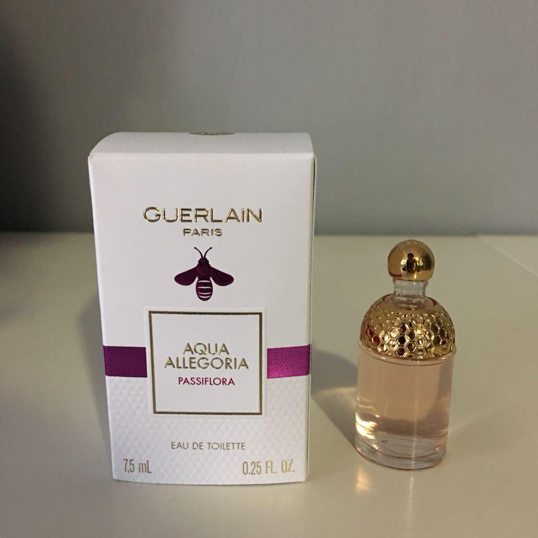 Edt Allegoria 7 5mlHealthamp; Aqua Guerlain Passiflora Beauty 4c5R3jALq