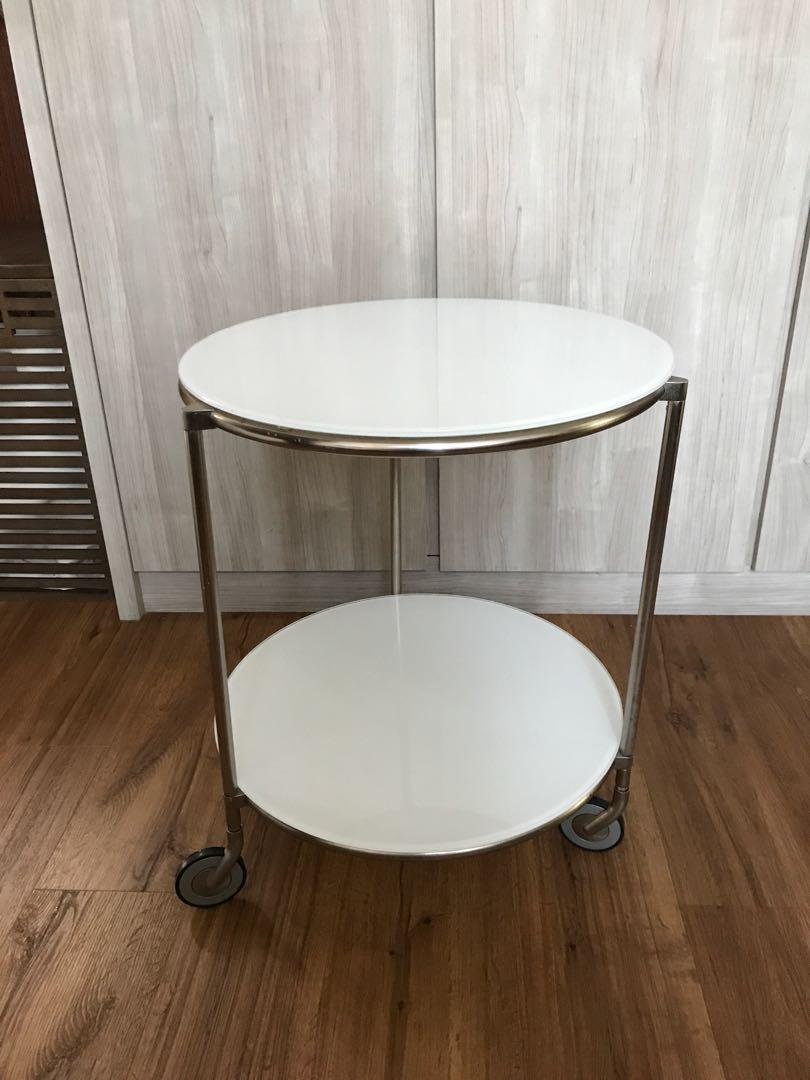 Ikea Strind Coffee Table Furniture Tables Chairs On Carousell