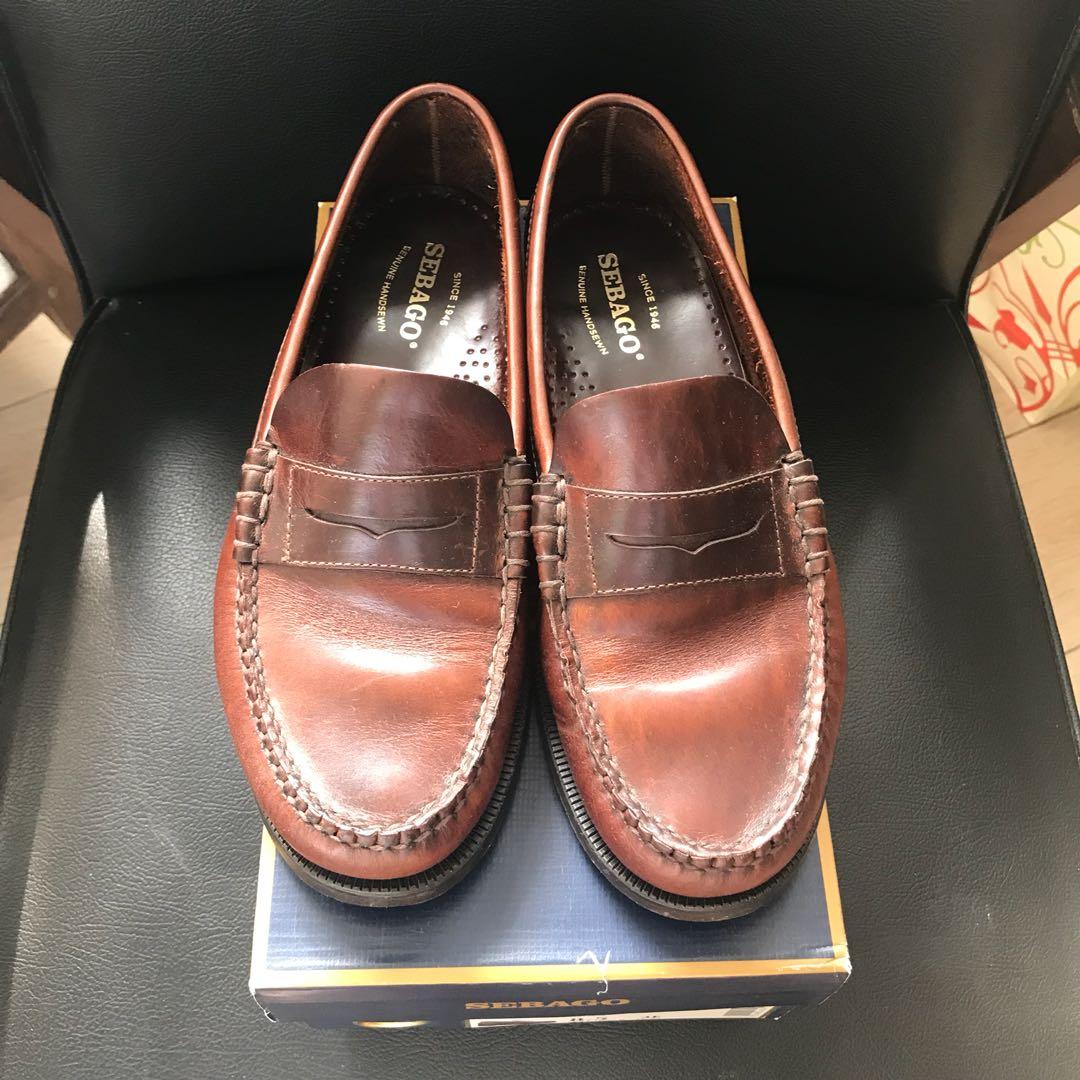 768eb7a0e29 Men sebago classic penny loafers men fashion footwear jpg 1080x1080 Sebago  penny loafers men