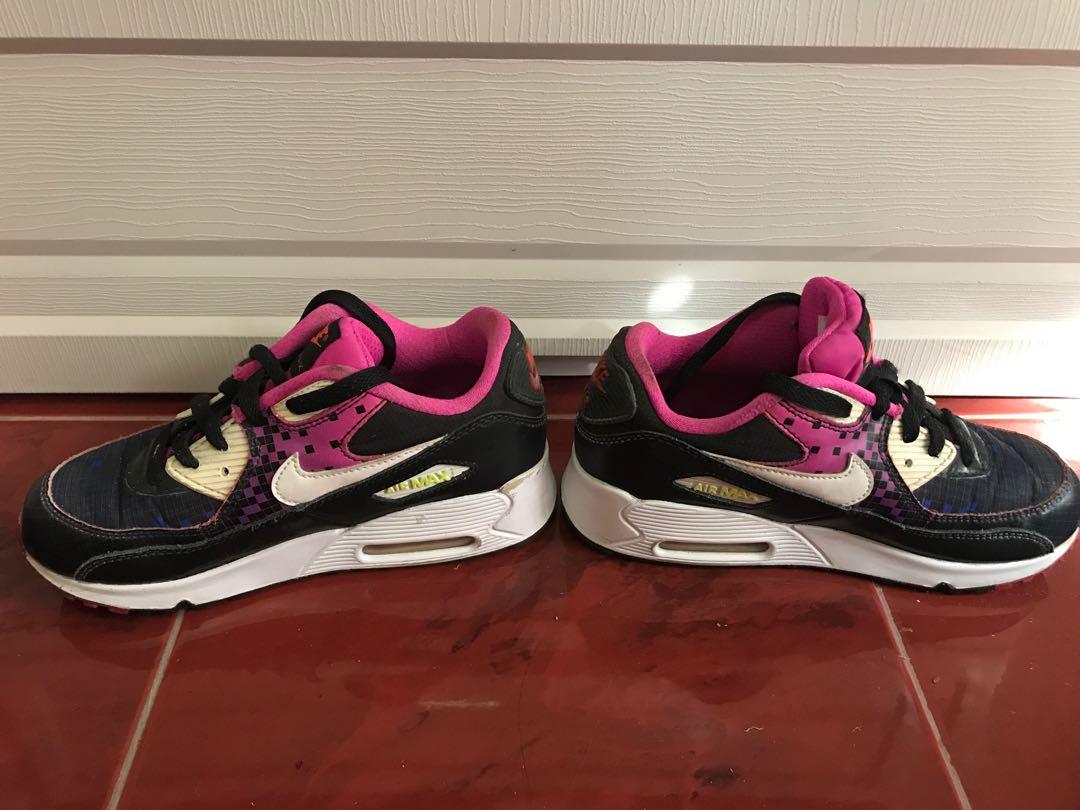 3f72d873d0a1d4 Nike AirMax girls