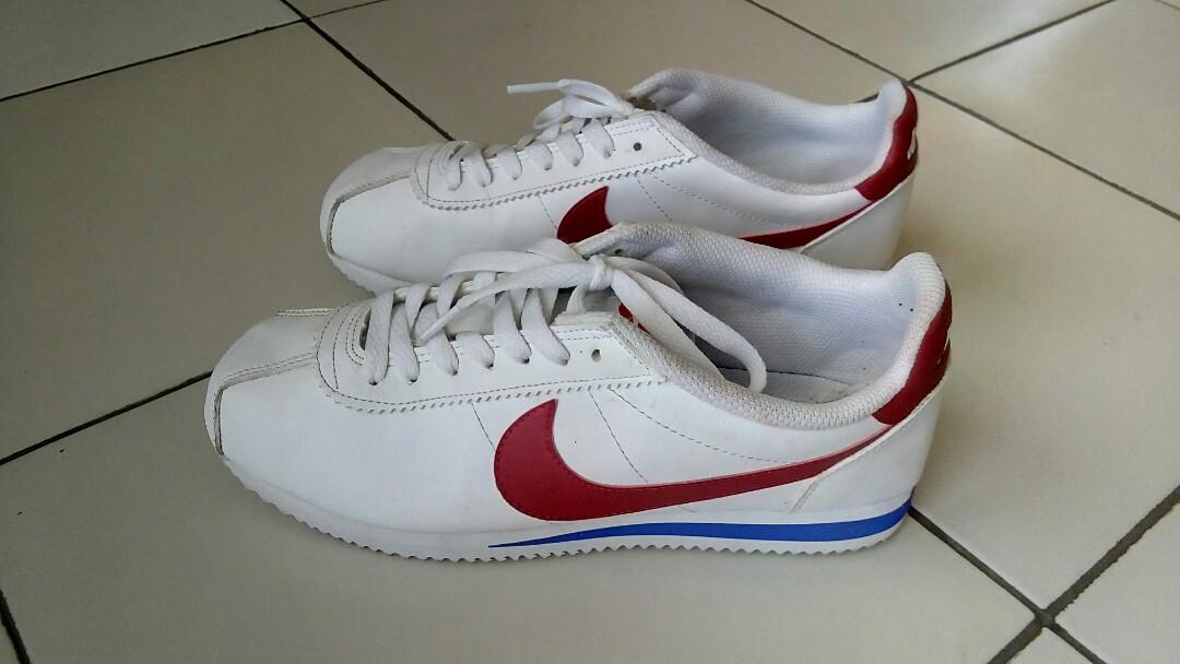 Nike Cortez FG Original Mens Fashion Footwear On Carousell