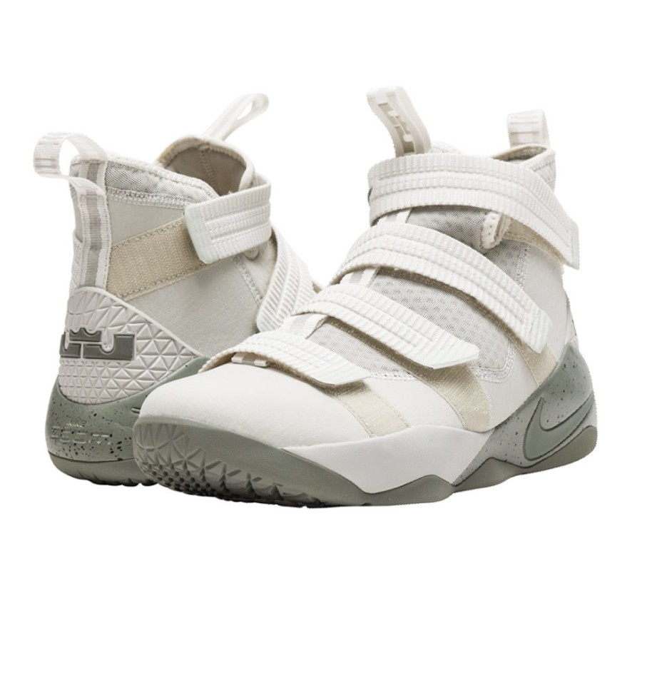 81618bc7487b6e Nike LeBron Soldier XI