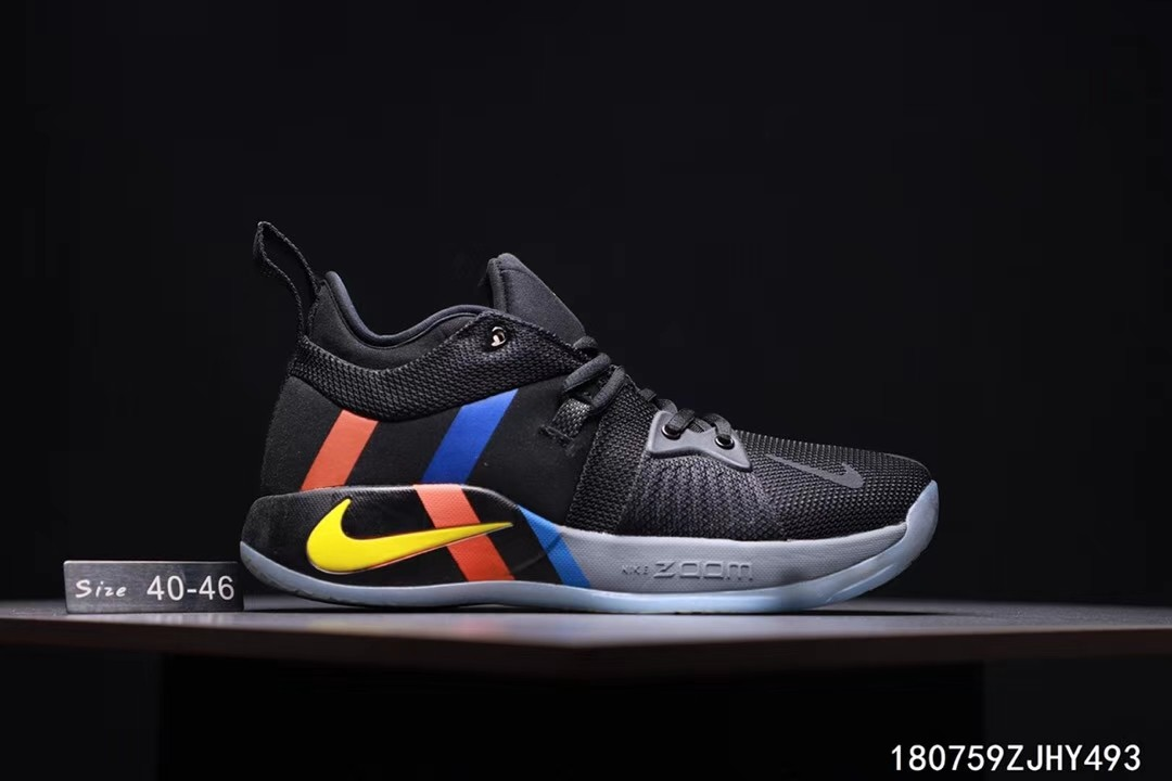separation shoes 2d6ca d1186 NIKE PG2 PLAYSTATION SHOES /SNEAKERS