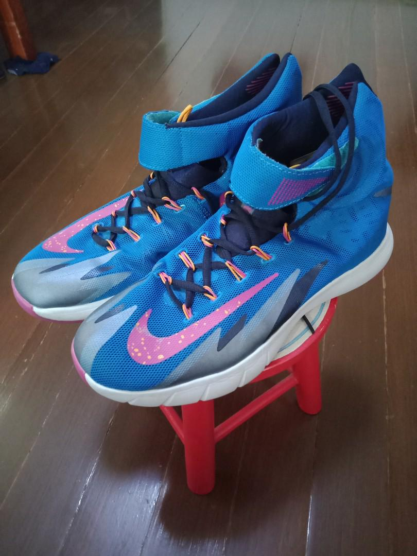 new arrival 5d47c 6f5db   IMITATION Nike Zoom HyperRev Midnight Navy Barely Blue-Vivid Pink -