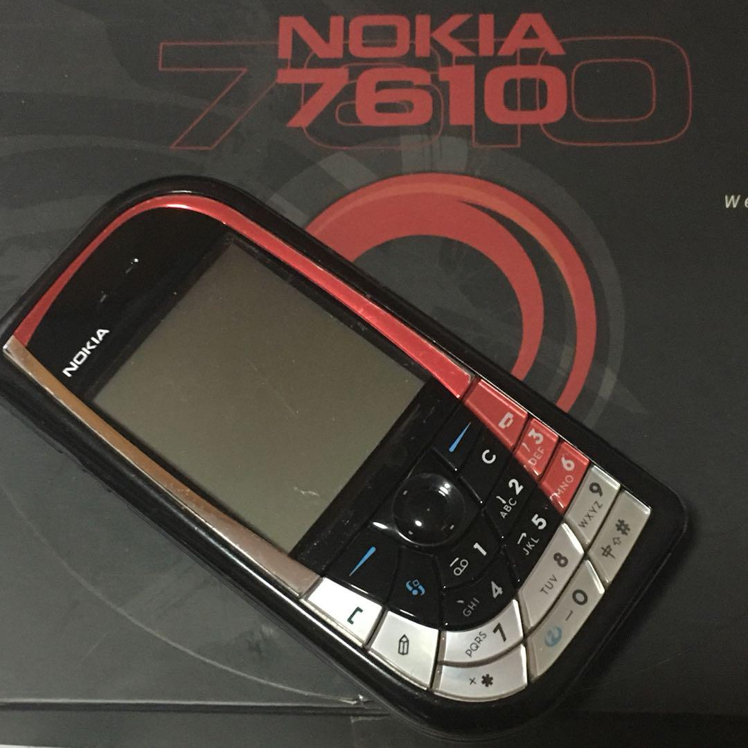 Nokia 7610, Mobile Phones & Tablets, Others on Carousell