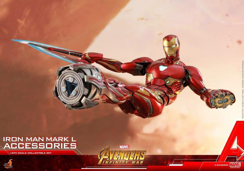 PREORDER] Hot Toys Accessories Collection Series ACS004