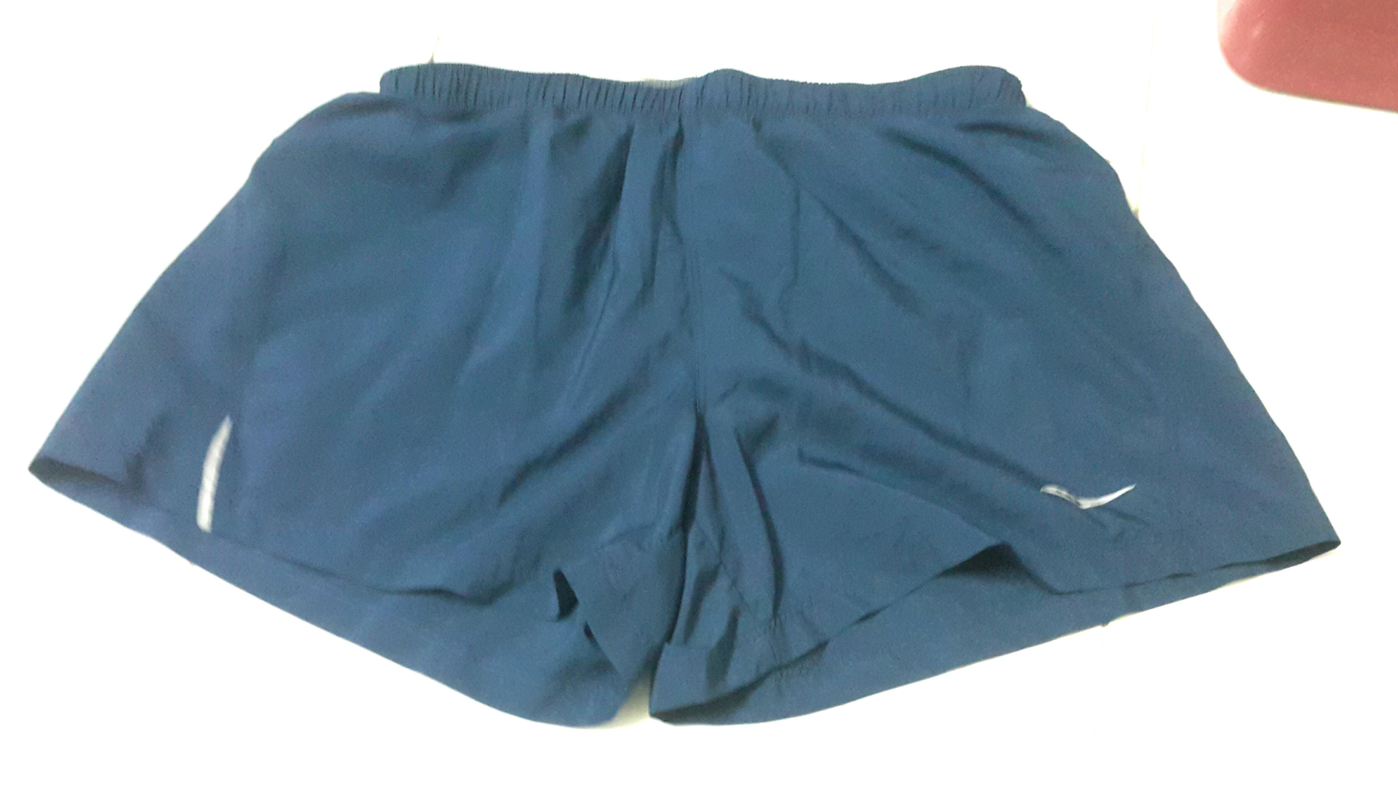 Saucony Running Shorts #UNDER90