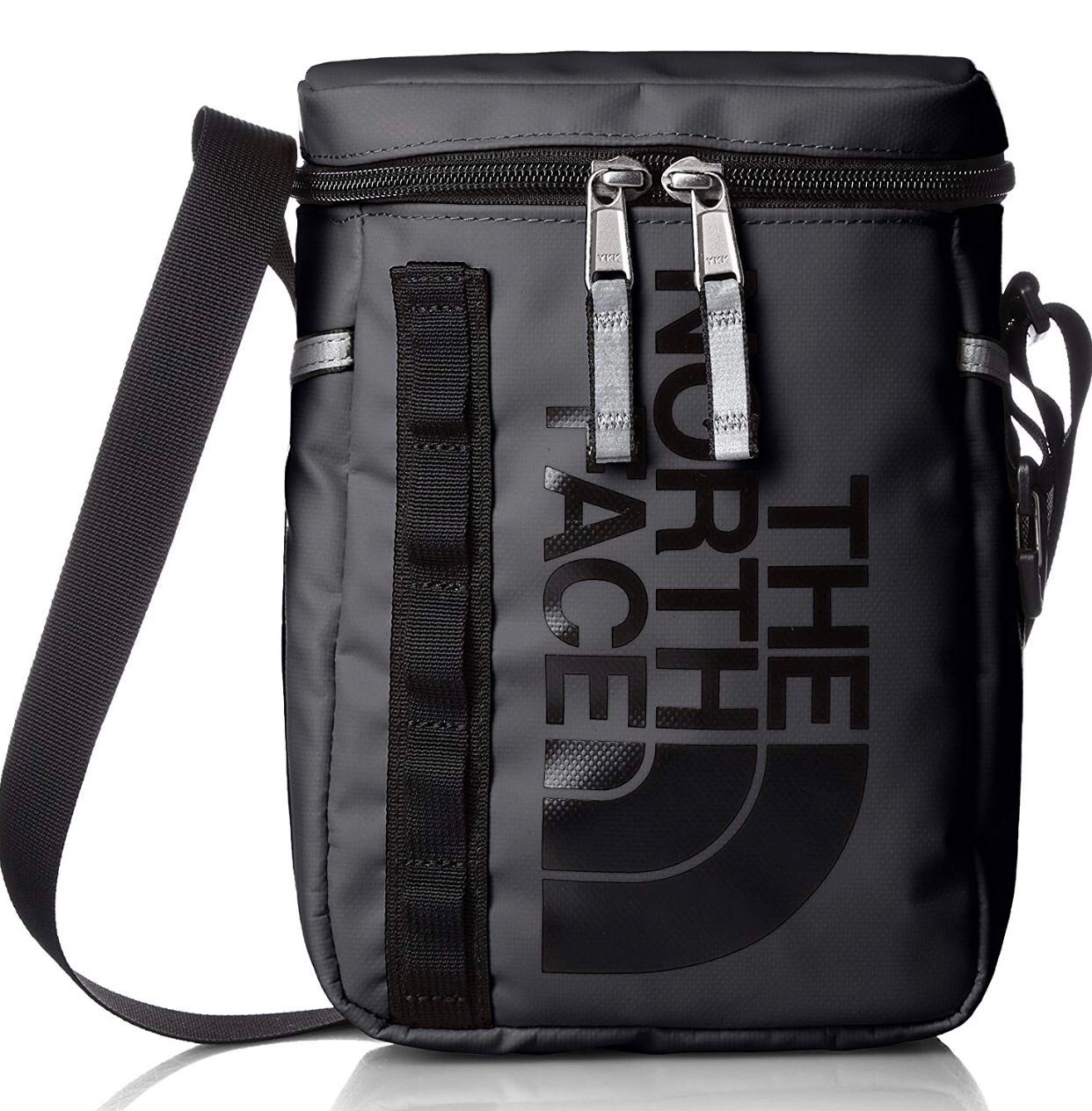 3d1fcba828 The North Face BC FUSE BOX POUCH / SLING BAG, Men's Fashion, Bags &  Wallets, Sling Bags on Carousell