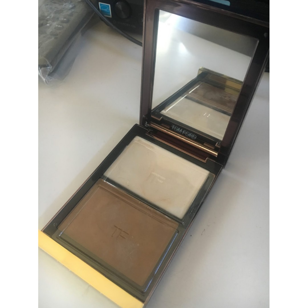 e3b051ae19e Tom Ford Shade   Illuminate Contour Palette
