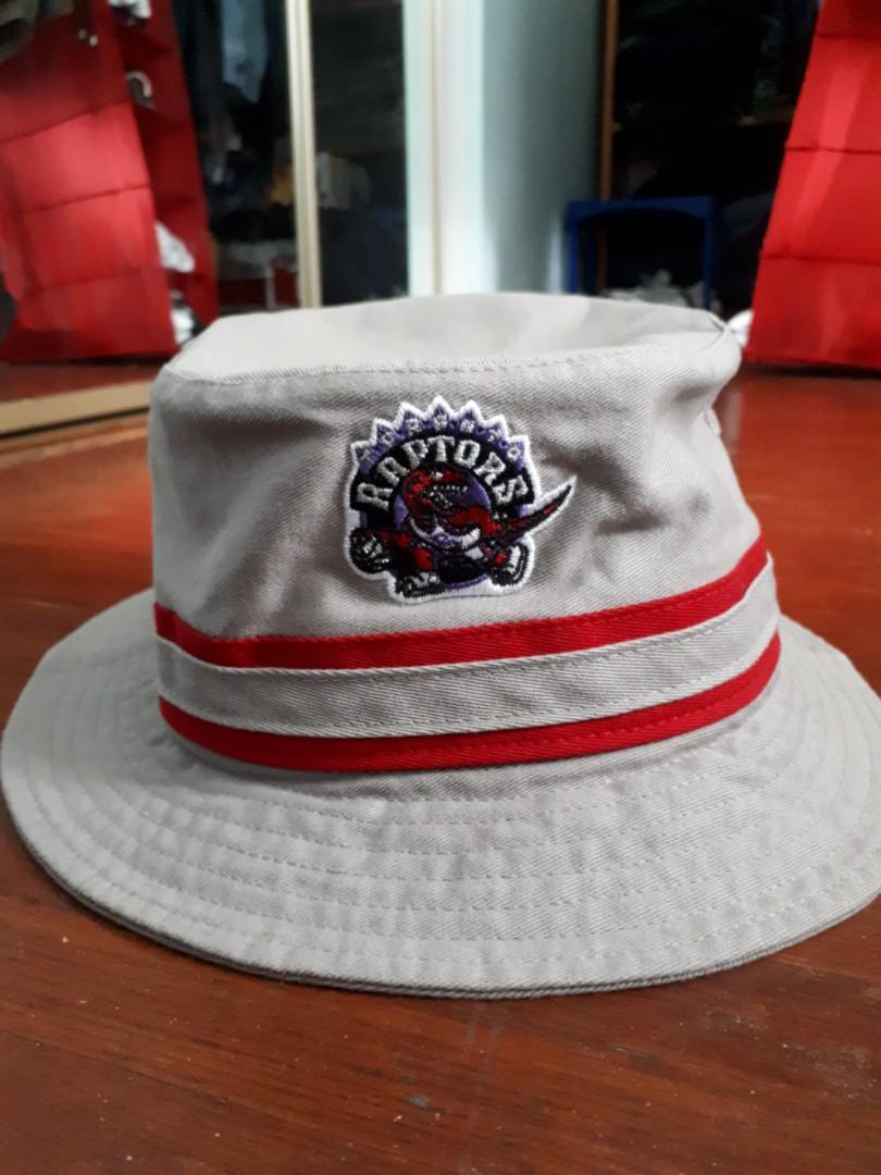 Toronto Raptors bucket hat