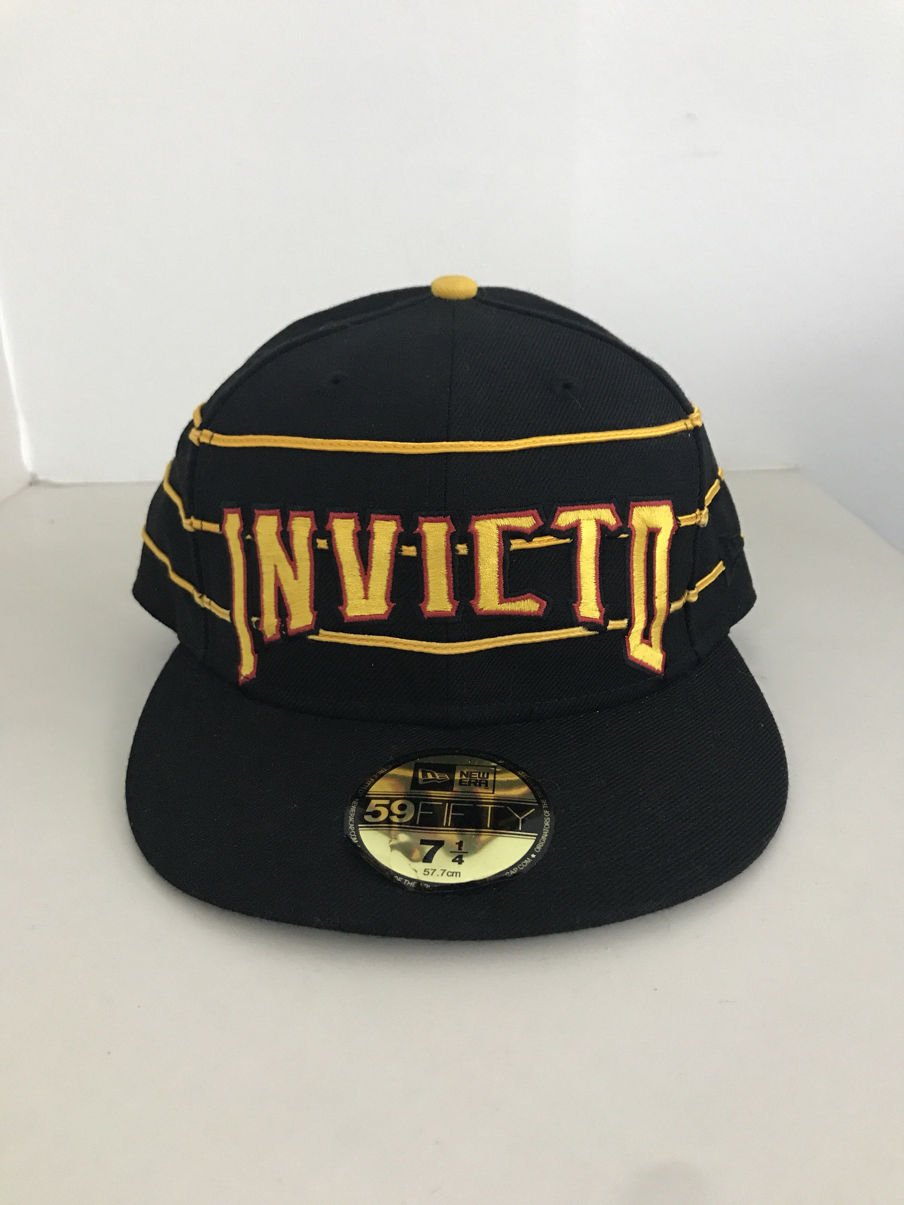 Undefeated fitted cap  b3dcec9ab51
