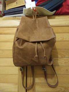 Tas punggung clasic