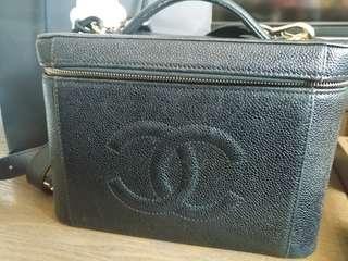 Chanel化妝箱