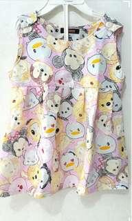 NEW Disney Tsum Tsum Dress for Girl FREE ONG