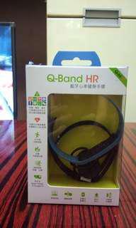 Q-Band Q66HR藍芽心率健身手環