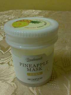 Skinfood pineapple mask
