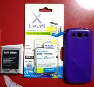 三星 S3 手機電池