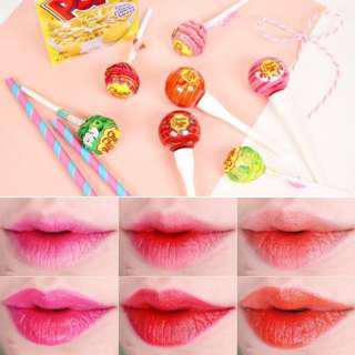 🚚 INSTOCK: Chupa Chups Lip Locker Tint