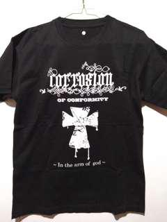 Corrosion of conformity - In the arm of god - Tees