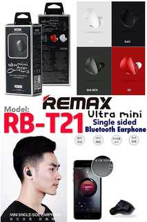 Remax RB- T21 Bluetooth Headset