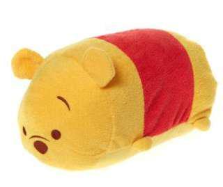 Winnie the pooh tsum tsum 大公仔