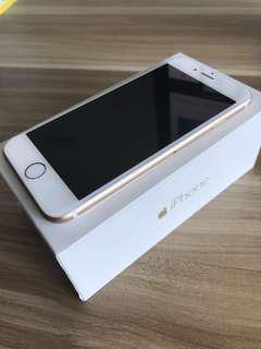 🚚 iPhone 6 Gold 64 GB
