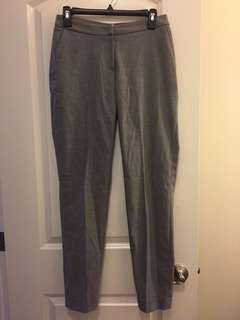 H&M grey pants