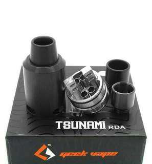 Rda tsunami 22mm 1:1
