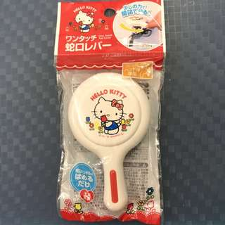 Hello Kitty 水龍頭制