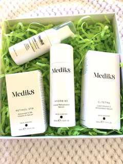 Medik8 Salon Skin Pack