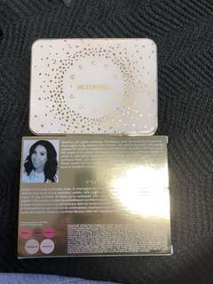 Jaclyn hill champagne pop collection