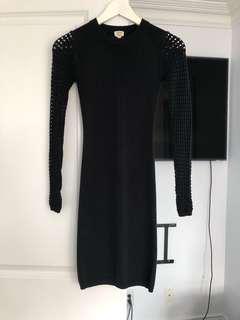Wilfred Italian yarn dress