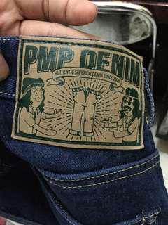 PMP Denim (Jeans/Celana)