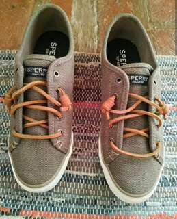 Sperry seacost canvas (new)
