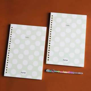 Loose Leaf Stationery Carousell Indonesia