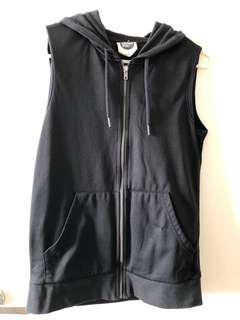 Jumper vest
