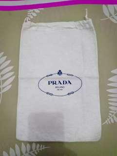 Dustbag PRADA