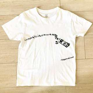 (From Japan)Design Tshirts Store Granlph (S size)