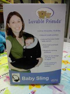 Luvable Friends Baby Carrier